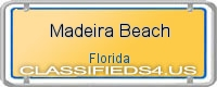 Madeira Beach board